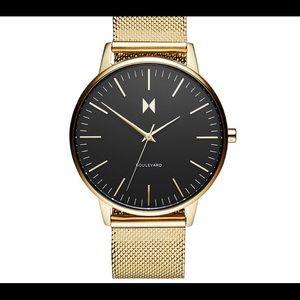 MVMT Hollywood Boulevard watch